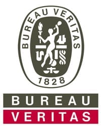 Bureau Veritas letter of conformity for Vision