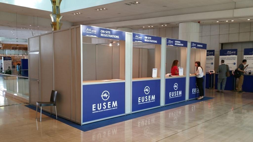 Η MCO Congres Marseille για την συμμετοχή της στο συνέδριο EUSEM 2017